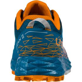 La Sportiva Lycan II Running Shoes Men space blue/maple